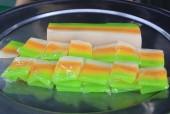 Các món bánh kẹo đặc sản  Việt Nam thích hợp làm quà lưu niệm cho người nước ngoài