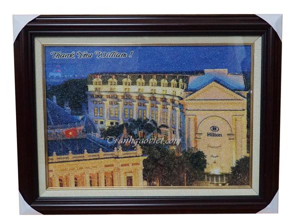 khách sạn Hilton Hà Nội Opera