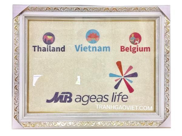 Quà tặng đối tác Logo doanh nghiệp