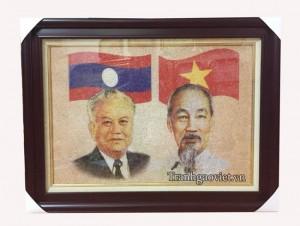 Quà tặng sự kiện gặp gỡ Việt Lào